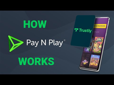 Pay and play 55092