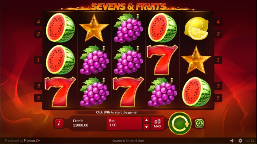 Free spins 31423
