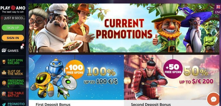Free spins today 60264