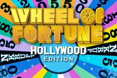 Wheel of fortune game 43318
