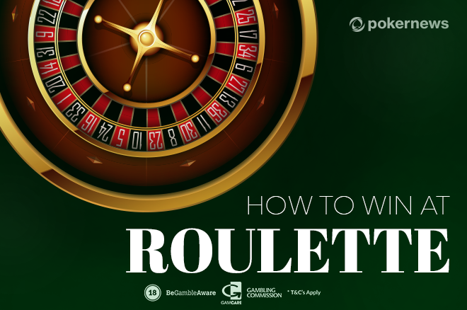 Roulette strategy that works 44011