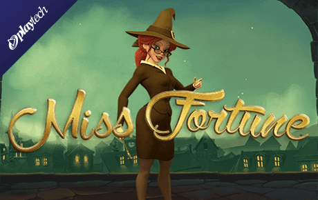 Casino heroes Miss Fortune 45940
