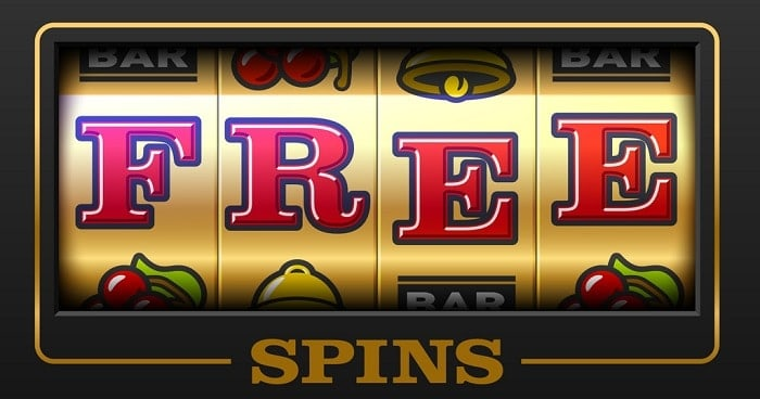 Lucky casino free spins 65608