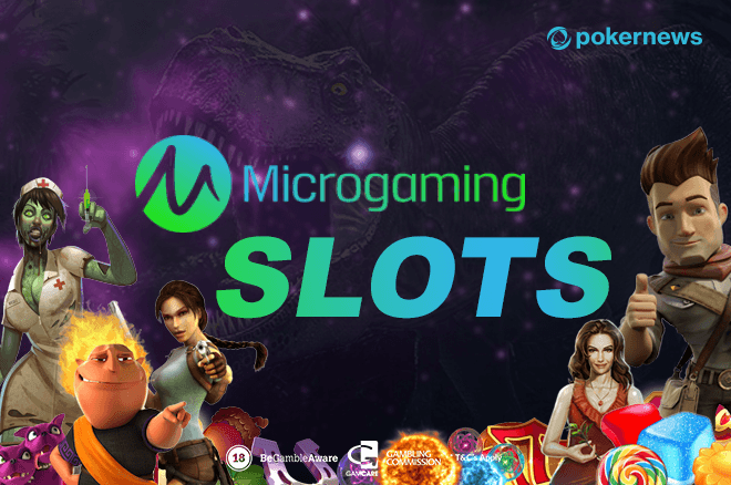 All microgaming 58061