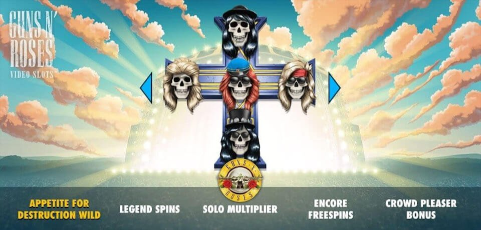 Free spins 12400