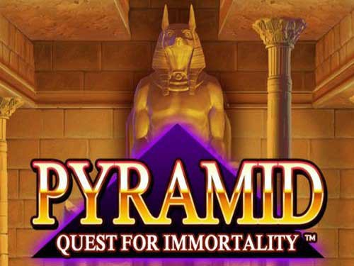 Pyramid Quest for 34666