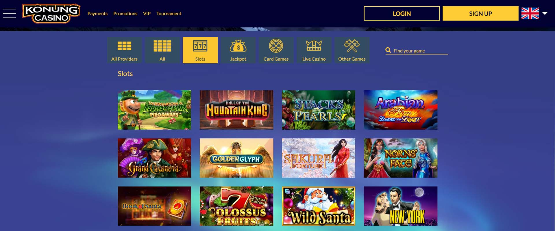 Microgaming with free 65364